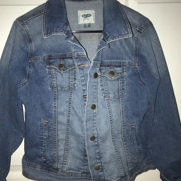 Old Navy Jackets & Blazers - Jean jacket